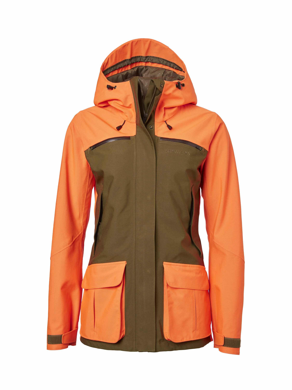 Noux Jacket Women