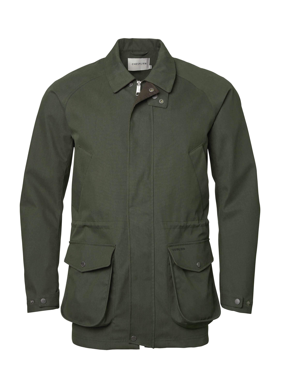 Tyrie Jacket Men