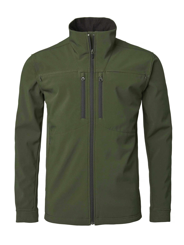 Nimrod Windblocker Jacket Men