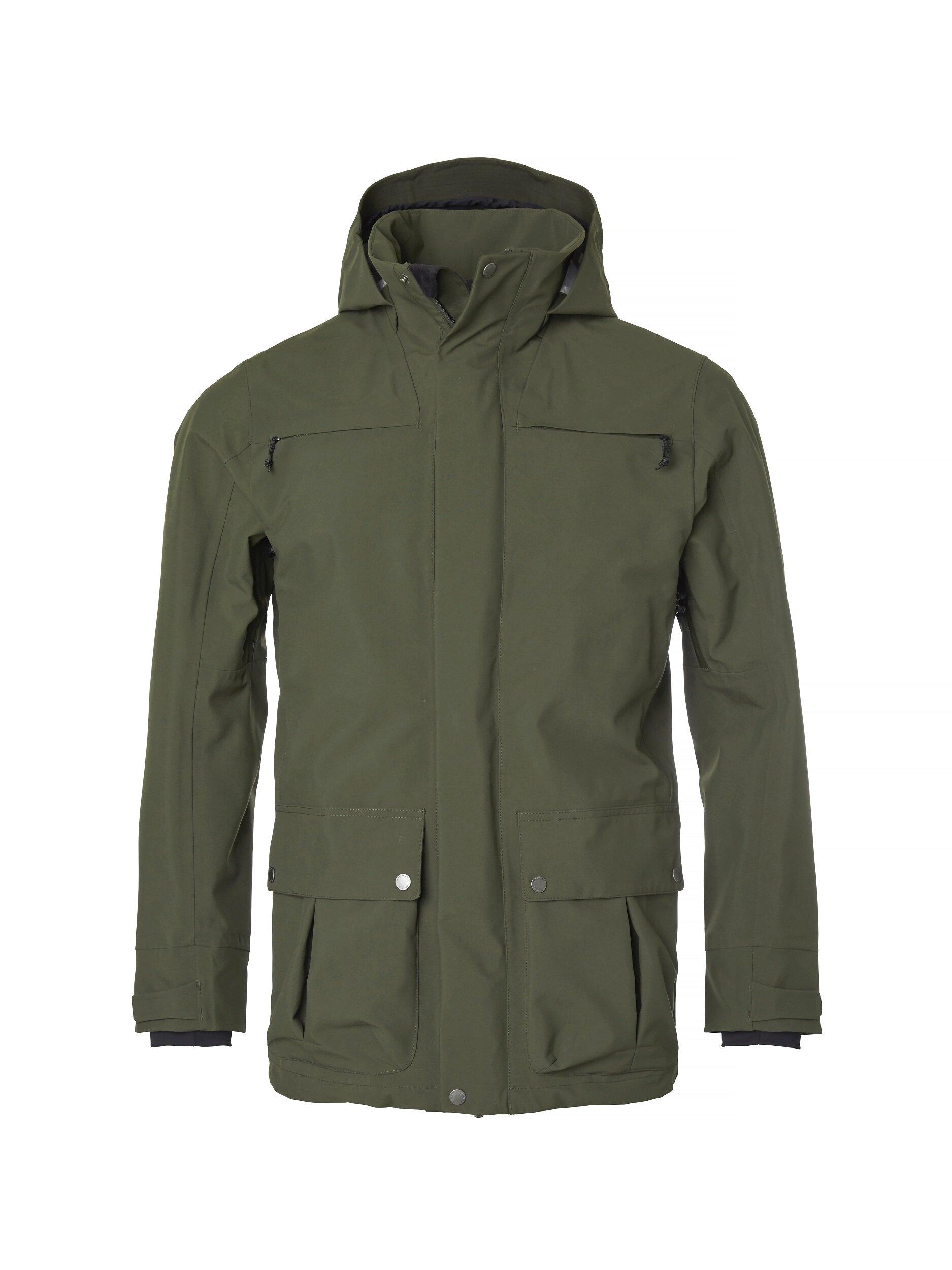 Breton Gore-Tex Jacket Men