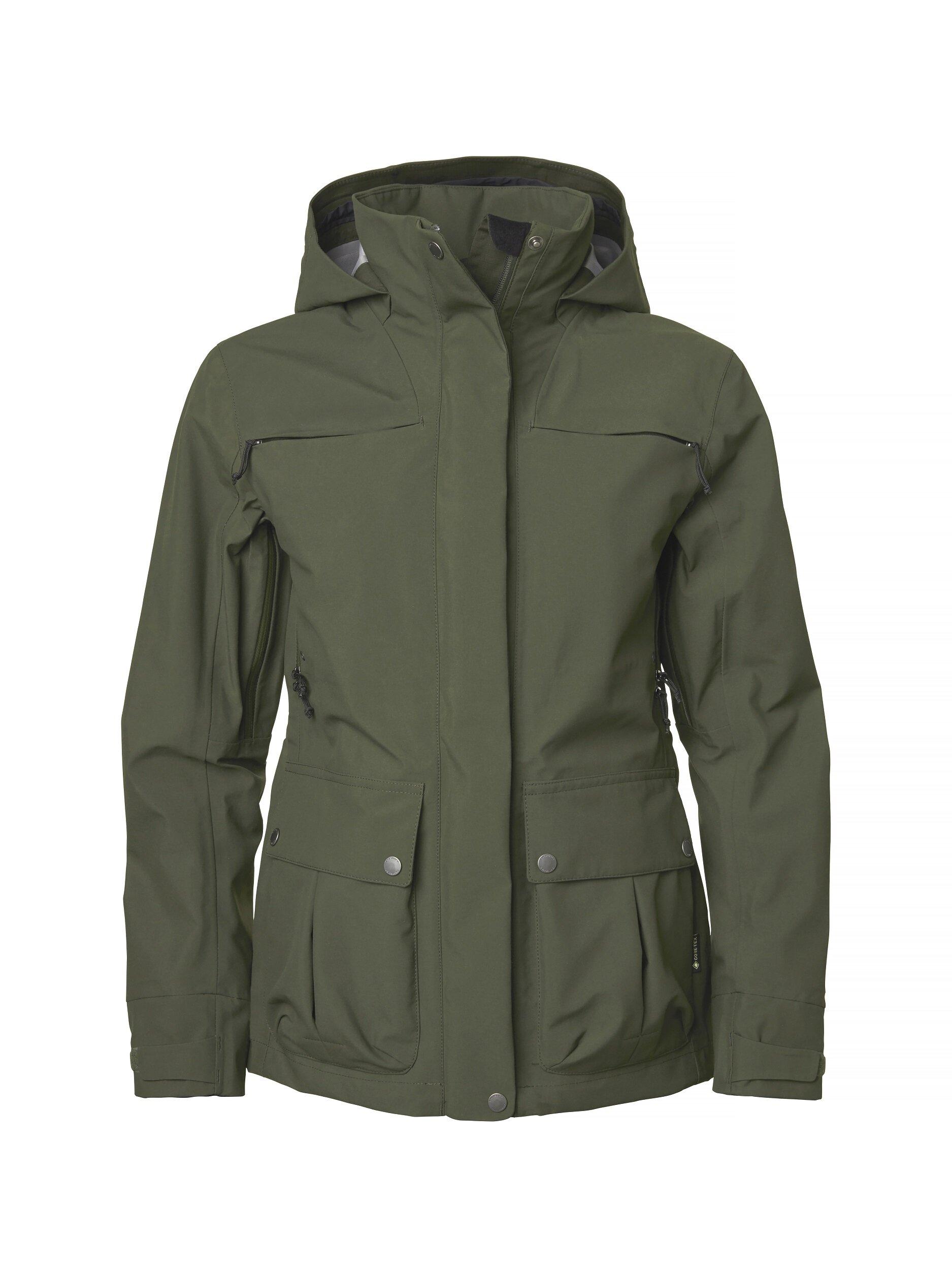 Breton Gore-Tex Jacket Women