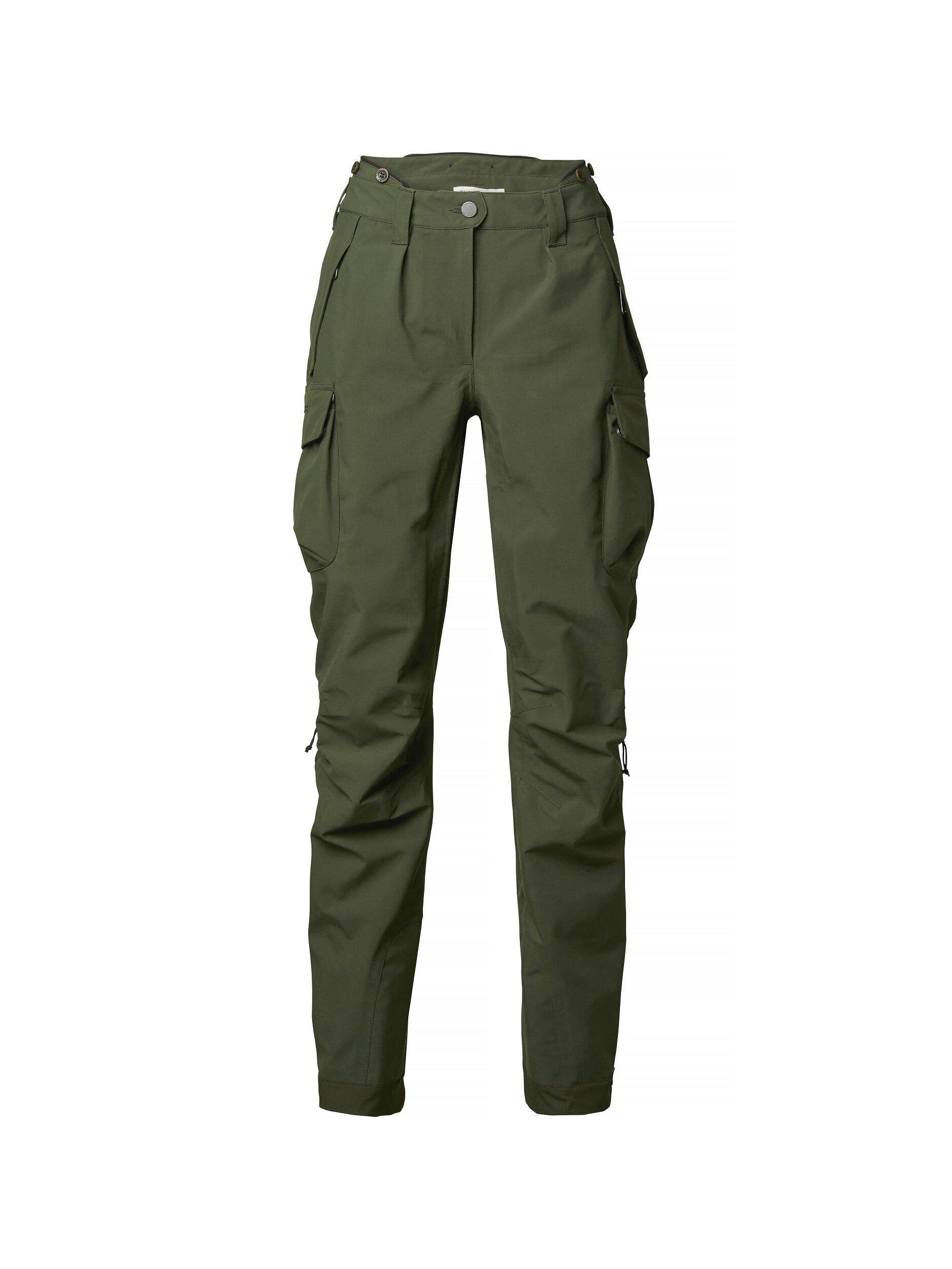 Breton Gore-Tex Pants Women