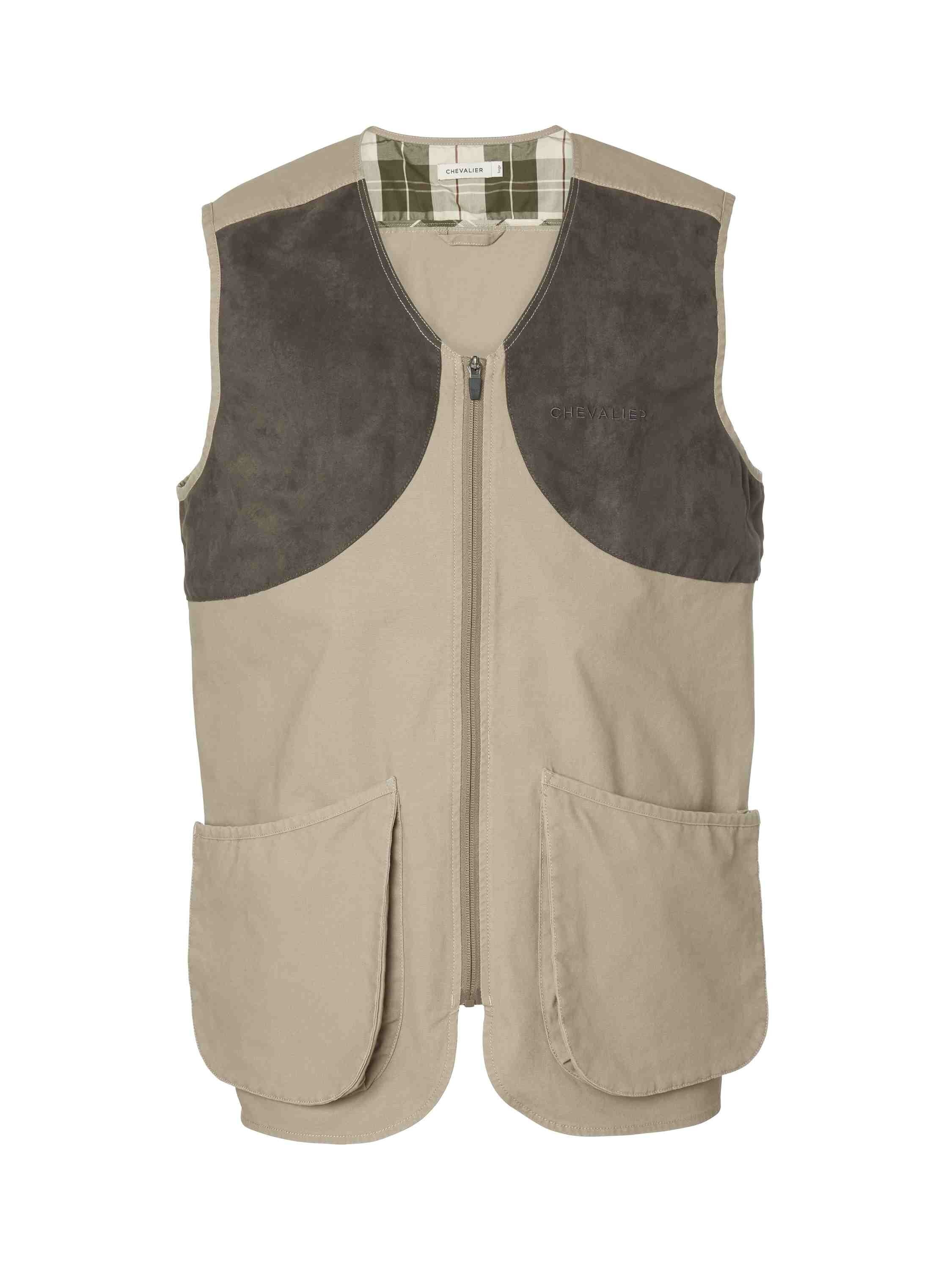 Gate Shooting Vest Men