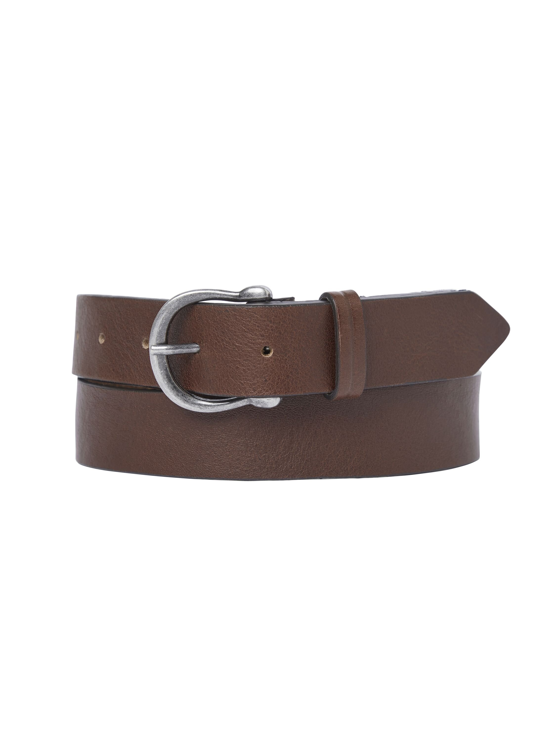 Spinney Leather Belt