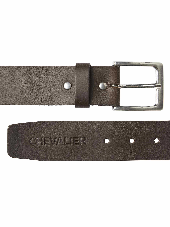 Halton Leather Belt