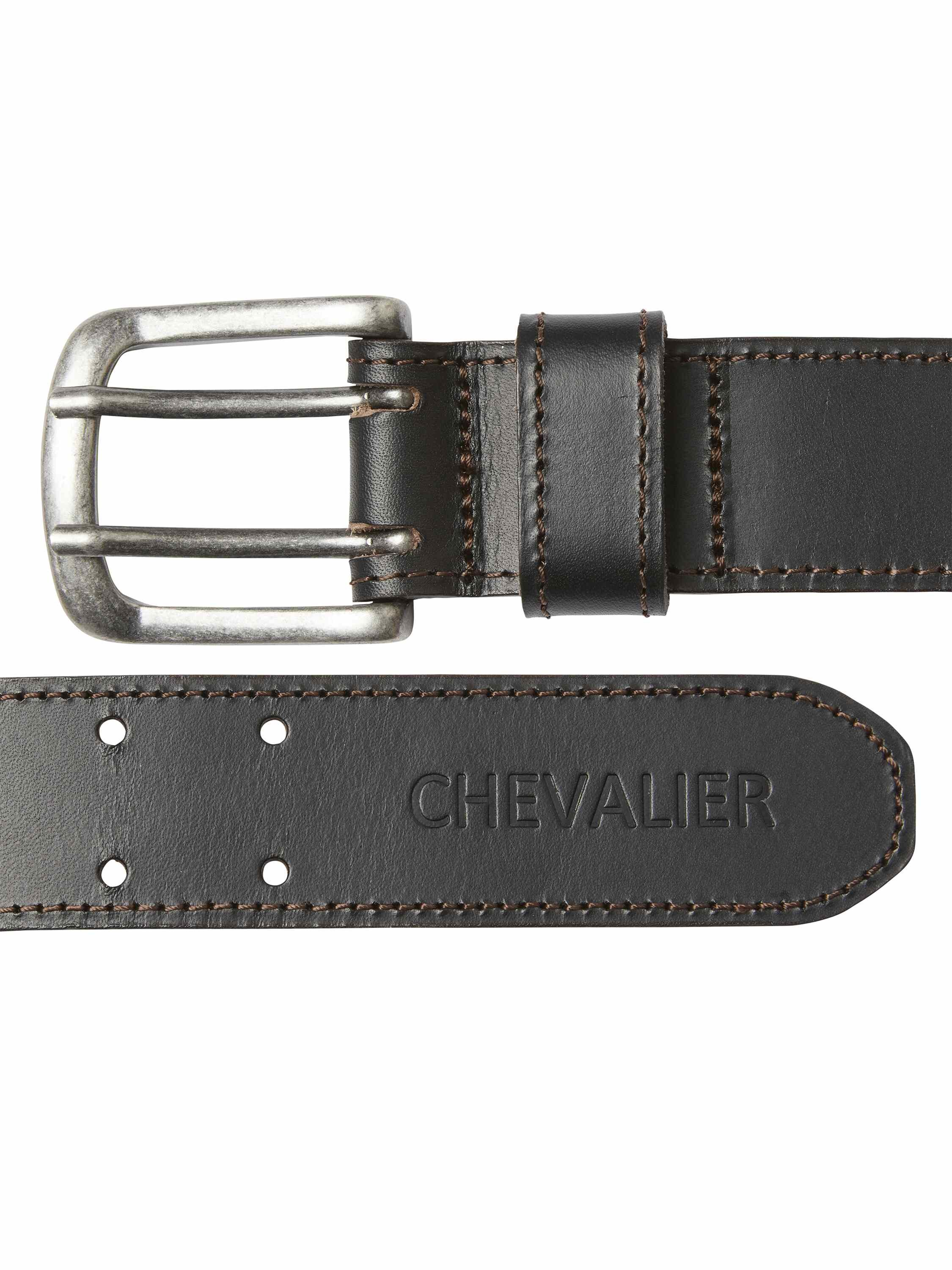 Barrow Leather Belt
