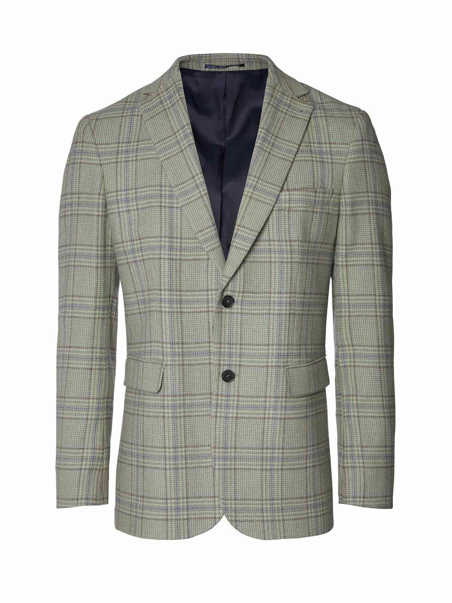 Wiston Tweed Blazer Men