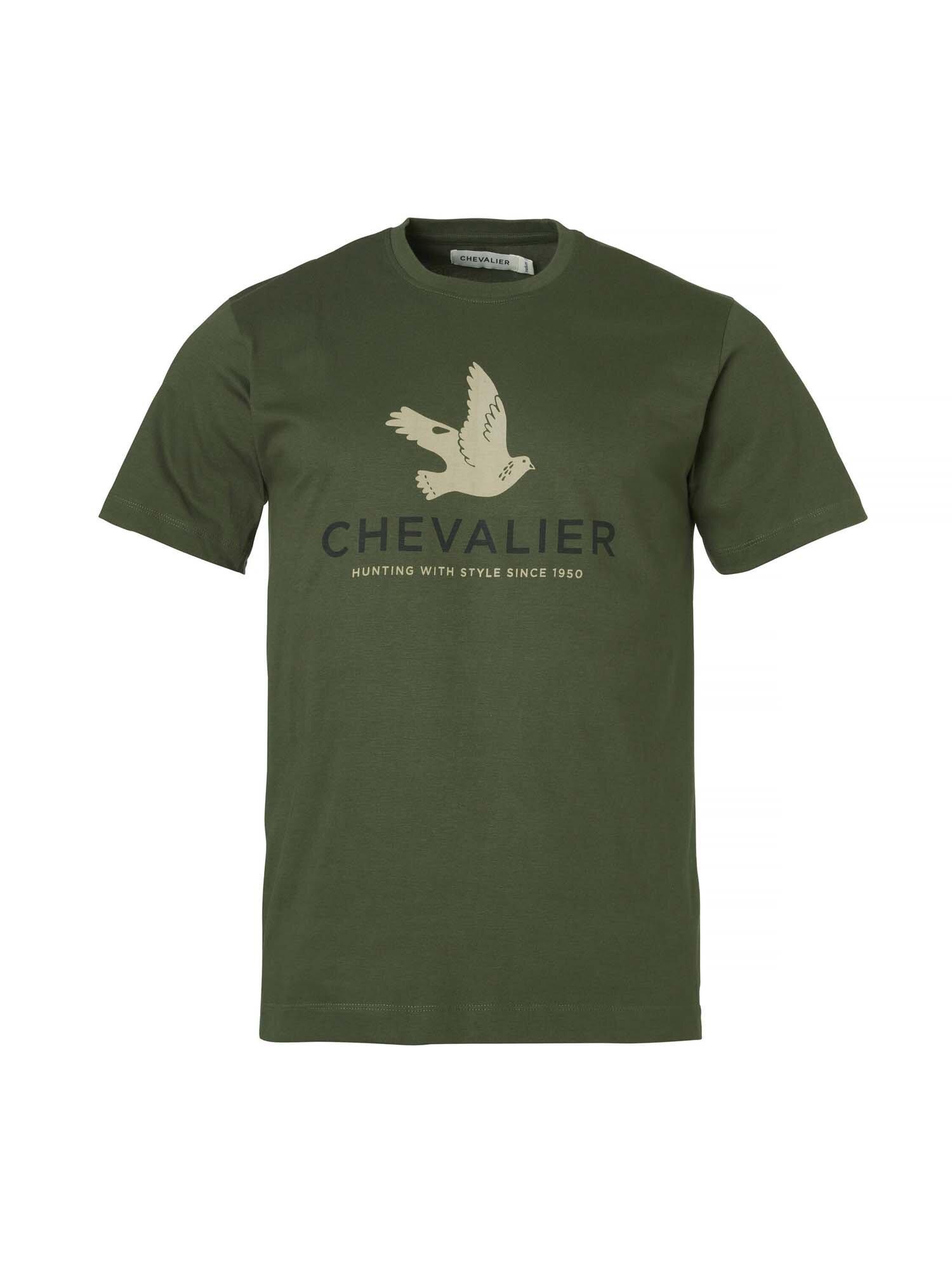Shaw T-shirt Herr