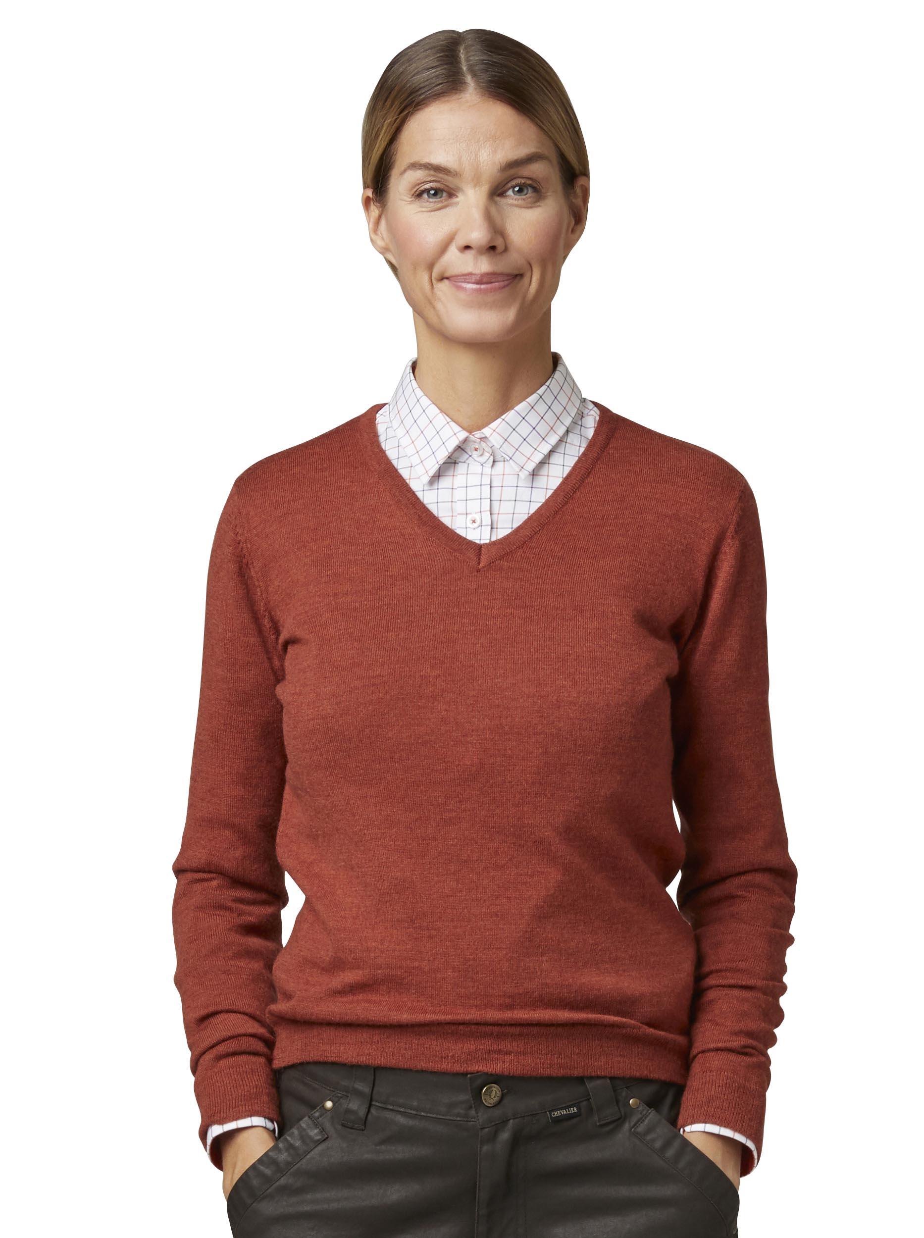 Gart Merino Lady Sweater VN