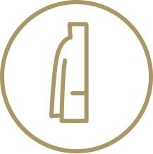 Skalplagg icon
